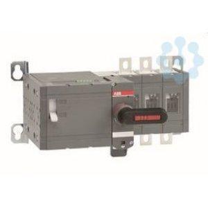 Рубильник 3п с мотор. приводом OTM160E3M230C ABB 1SCA115283R1001