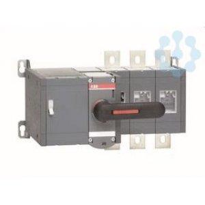 Рубильник 3п OTM800E3M230C с мотор. приводом ABB 1SCA115355R1001