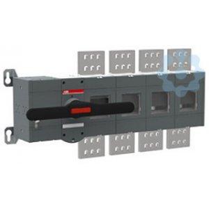 Рубильник 4п с мотор. приводом OTM2500E4M230C ABB 1SCA115375R1001