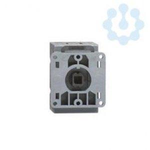 Рубильник 4п OT16M4 (PRO M) 16А на DIN-рейку ABB 1SCA022497R0730