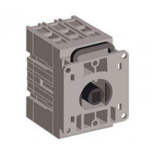 Рубильник 4п OT25FT4N2 25А для дверного монтажа без ручки ABB 1SCA104900R1001
