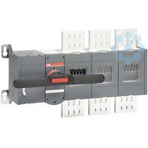 Рубильник 3п с мотор. приводом OTM2000E3M230C ABB 1SCA115372R1001