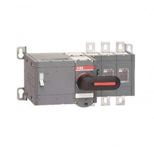 Рубильник 4п с мотор. приводом OTM400E4M230C ABB 1SCA115336R1001