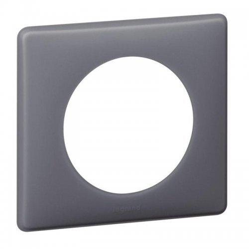 Рамка 1-м Celiane фиолет. перкаль Leg 066731