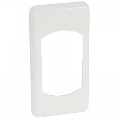 Рамка 1-м Celiane бел. Leg 068630