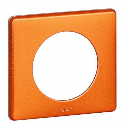 Рамка 1-м Celiane оранж. пунктум Leg 068761
