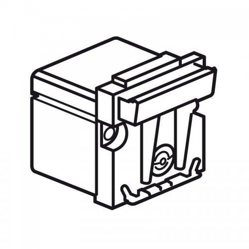 Механизм выключателя СП Celiane карточный Leg 067565