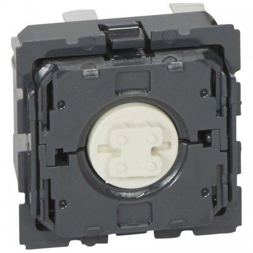 Механизм выключателя кноп. СП Celiane для жалюзи/штор/тента Leg 067602