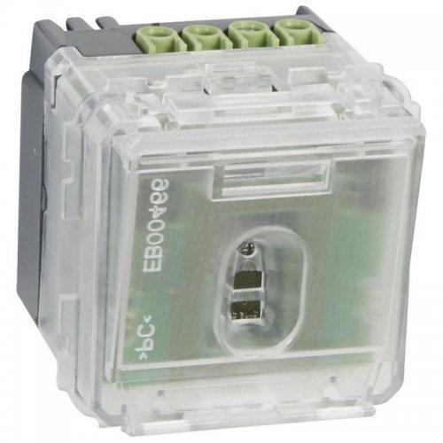 Механизм выключателя СП Celiane карточный RFID Leg 067564