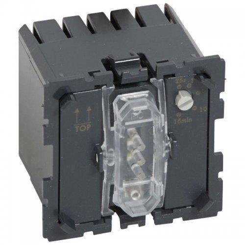 Механизм выключателя СП Celiane 1000Вт с выдерж. врем. без нейтрали Leg 067051