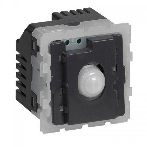 Механизм выключателя 1-кл. СП ECO Celiane 6А IP22 со встр. датчиком движения Leg 067012
