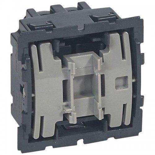 Механизм выключателя 2-кл. 2п СП Celiane 16А IP31 16AX Leg 067020