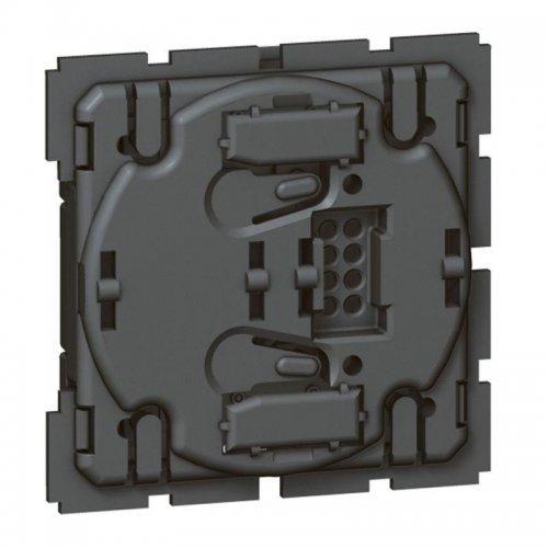 Механизм выключателя 2п СП Celiane 1000Вт радио Leg 067236