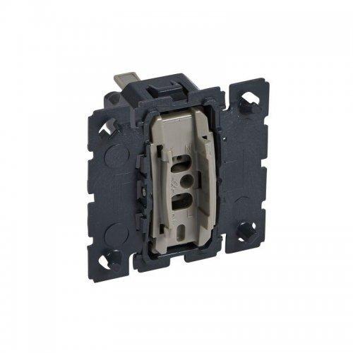 Механизм выключателя кноп. СП Celiane без фикс. Leg 067032