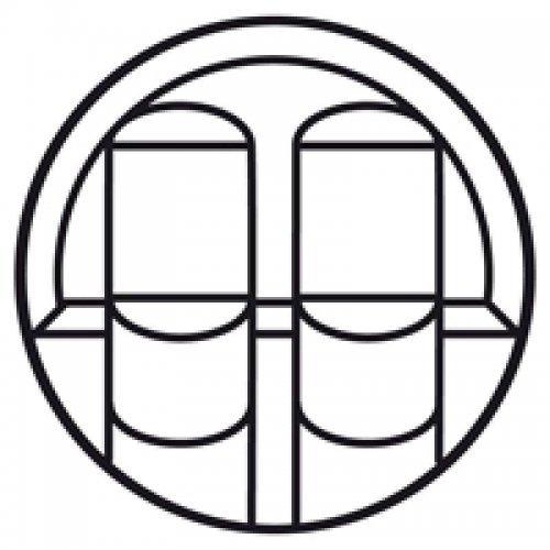 Панель лицевая Celiane для роз. 2хRJ45 бел. Leg 068252