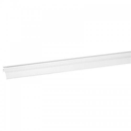 Перегородка разделительная для кабель-канала DLP 50х80/105/150 бел. (дл.2м) Leg 010582