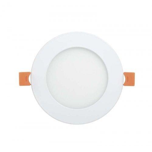 Светильник светодиодный ДВО 1605 12Вт 4000К IP20 круг бел. ИЭК LDVO0-1605-1-12-K02