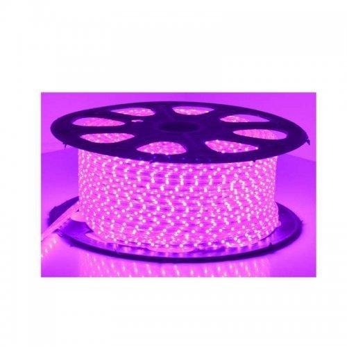 Шнур светодиодный Дюралайт LDRP3W06-V 6м фиол. SHlights 4690601005755
