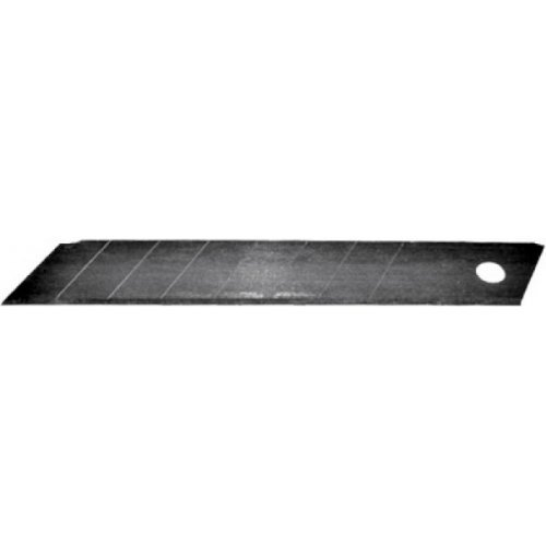 Лезвие для ножа 18 мм (упаковка 10шт)
