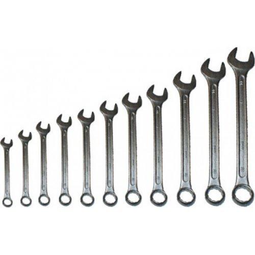 Ключи комбинированные набор 12 шт. 6 - 22 мм