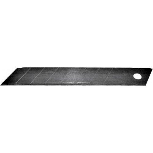 Лезвие для ножа 18 мм усиленные (10шт)