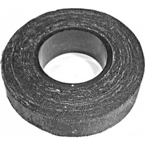 Изолента ХБ черная 400гр