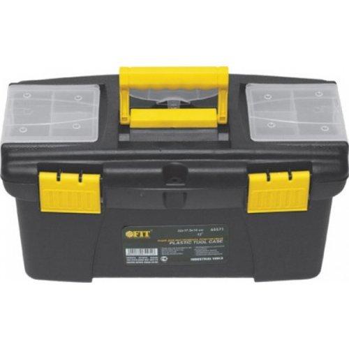Ящик для инструмента пластиковый 22 (56,5 х 35,5 х 29 см)