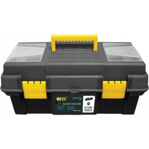 Ящик для инструмента пластиковый 48.5х24.5х21.5 см
