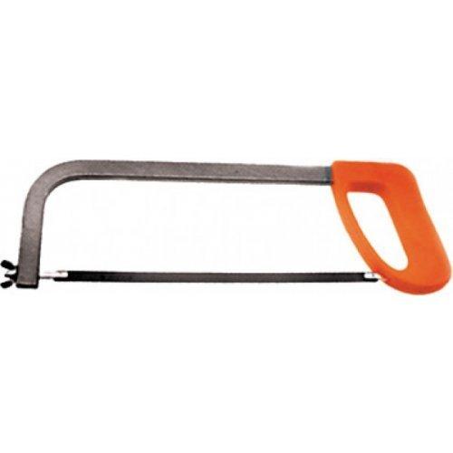 Ножовка по металлу 300 мм с пластиковой ручкой Стандарт