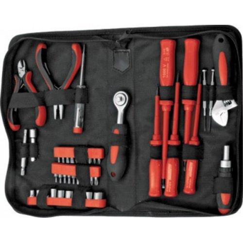 Набор инструмента электрика (сумка)
