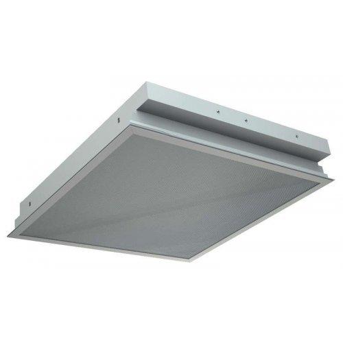 Светильник OPL/R ECO LED 595 EM GRILIATO 35Вт 4000К IP20 СТ 1028000560