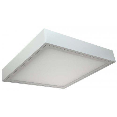 Светильник OWP ECO LED 589 IP54/IP54 EM 4000К mat GRILIATO СТ 1372000390