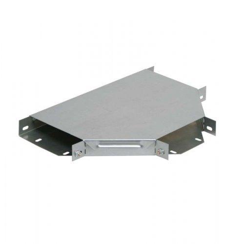 Ответвитель для лотка Т-образ. 80х600 ИЭК CLP1T-080-600