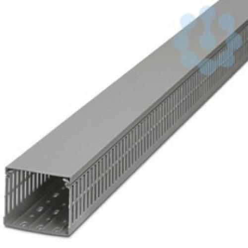 Кабель-канал перфорированный 60х80 L2000 CD сер. Phoenix Contact 3240199