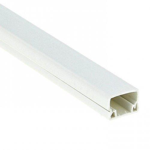 Кабель-канал 25х16 L2000 пластик Plast PROxima EKF kk-25-16