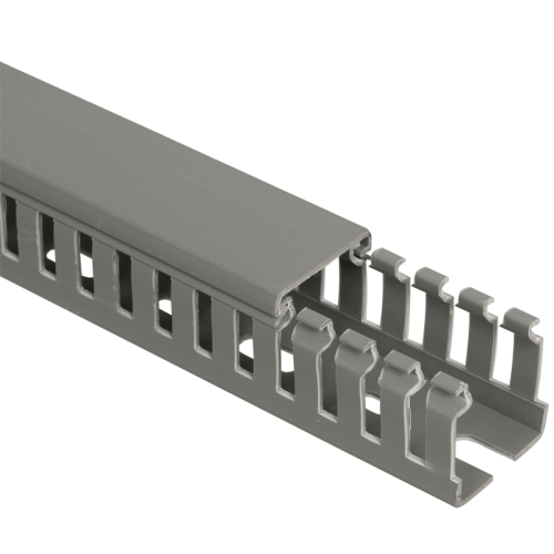 Короб перфорированный 40х40 ИМПАКТ - М (2м)