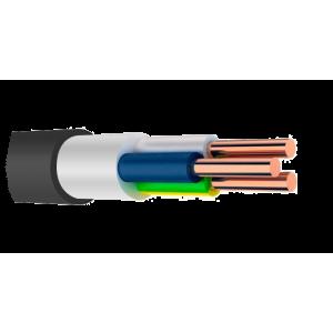Кабель силовой ВВГнг(А)-LSLTx 3х2.5-0.66 круглый