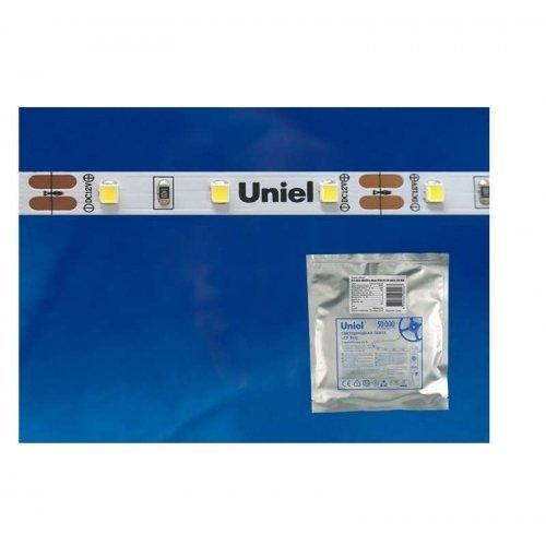 Лента светодиодная ULS-2835-60LED/м-8мм-IP20-DC24Вт-6Вт/м-5M-DW (уп.5м) Uniel UL-00002969