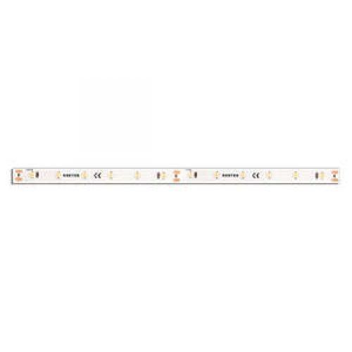 Лента LED ВАРТОН 9,6W/m 24V 3000K 40m x8mm IP20 SMD3528 Вартон