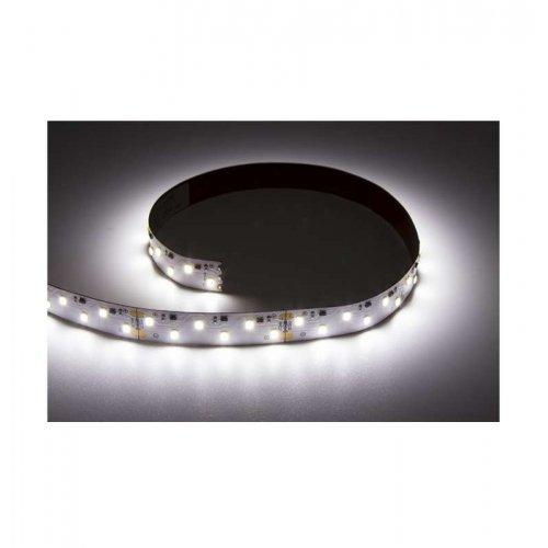 Лента светодиодная SMD2835 28.8Вт/м 96LED/м 24В IP23 бел. (уп.5м) Lamper 141-615