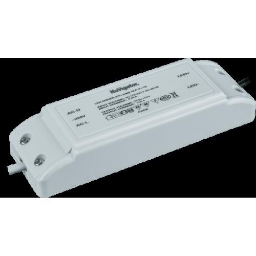 Комплектующие Navigator 94 599 ND-P45-IP20(Драйвер для СД панели NLP-S1-45)