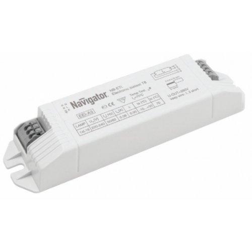 ЭПРА Navigator 94 452 NB-ETL-1/2x18-PDA1
