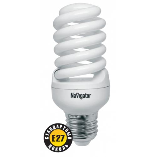Лампа Navigator 94 356 NCLP-SF-25-840-E27
