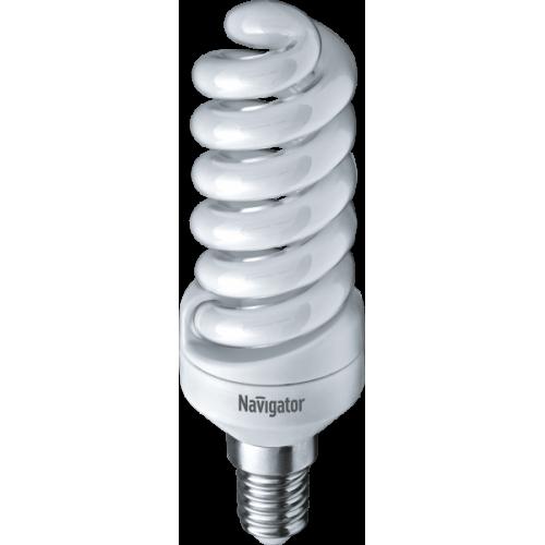 Лампа Navigator 94 291 NCL-SF10-15-860-E14