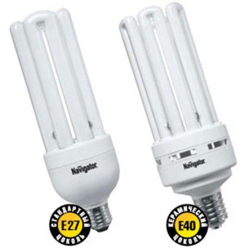 Лампа Navigator 94 276 NCL-8U-200-840-E40