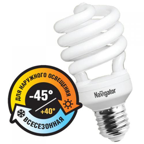 Лампа Navigator 94 292 NCL-SH10-28-827-E27/OUTDOOR
