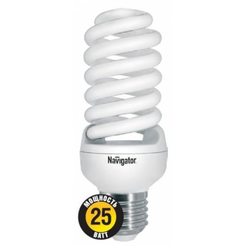 Лампа Navigator 94 357 NCLP-SF-25-860-E27