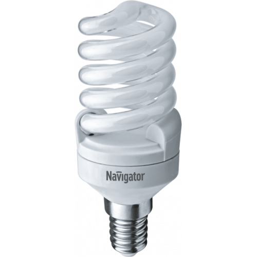 Лампа Navigator 94 043 NCL-SFW10-15-827-E14