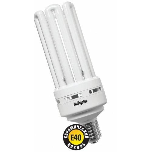 Лампа Navigator 94 275 NCL-8U-150-840-E40