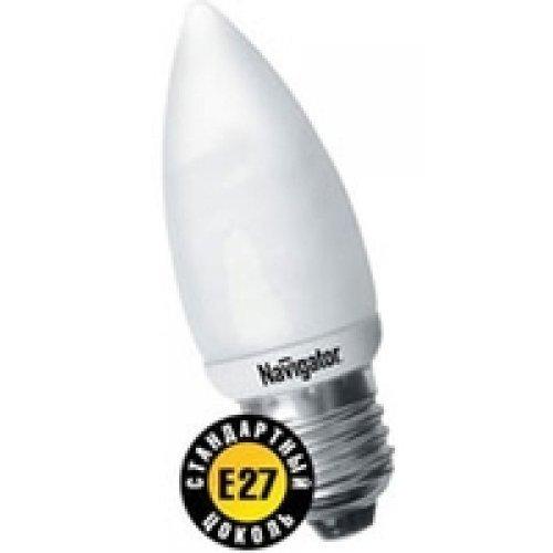 Лампа Navigator 94 085 NCL-C35-09-827-E27